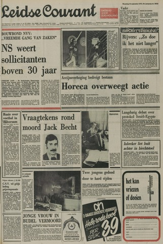 Leidse Courant 1975-09-22