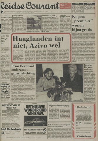 Leidse Courant 1983-01-21