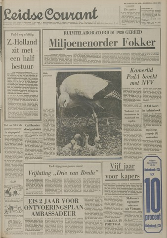 Leidse Courant 1974-06-06