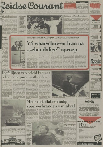 Leidse Courant 1989-05-06