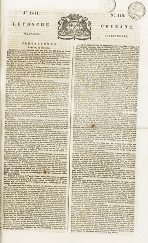 Leydse Courant 1841-09-13