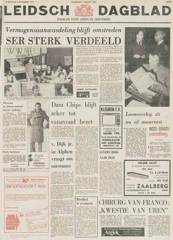 Leidsch Dagblad 1975-11-05