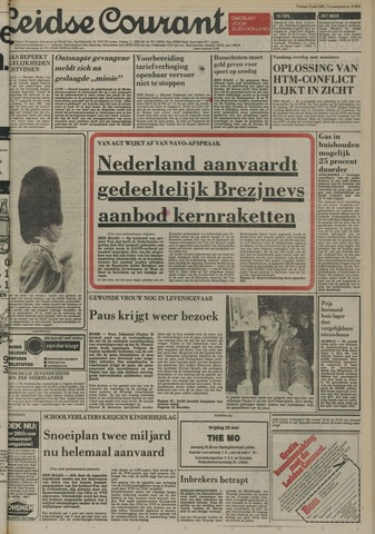 Leidse Courant 1981-05-15