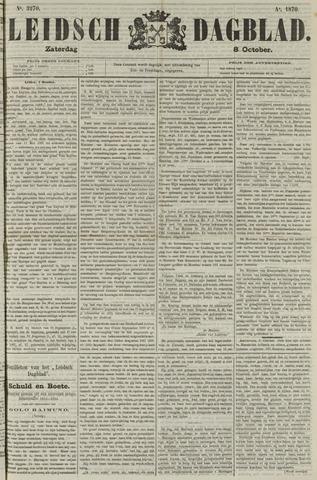 Leidsch Dagblad 1870-10-08
