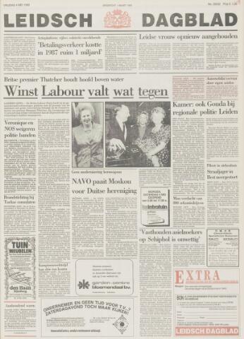 Leidsch Dagblad 1990-05-04