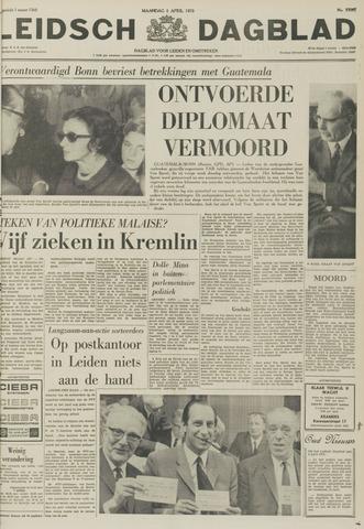 Leidsch Dagblad 1970-04-06