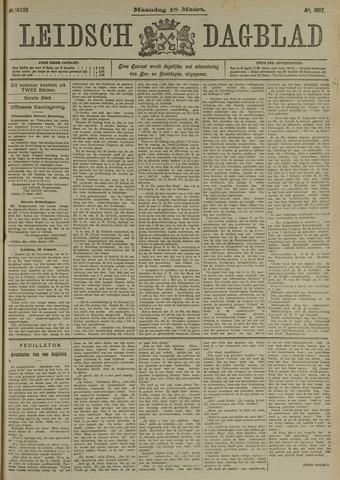 Leidsch Dagblad 1907-03-18