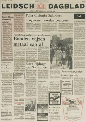 Leidsch Dagblad 1979-05-11