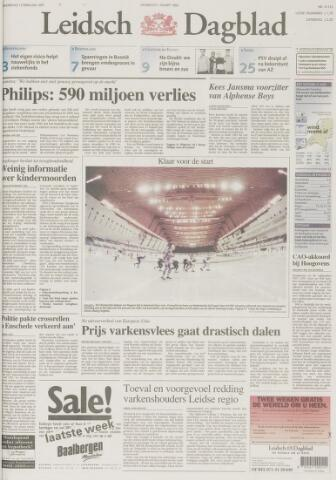 Leidsch Dagblad 1997-02-13