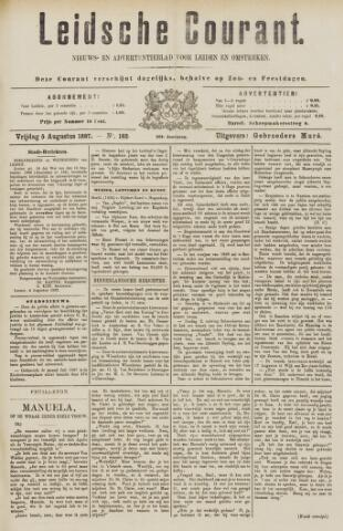 Leydse Courant 1887-08-05
