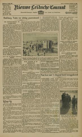Nieuwe Leidsche Courant 1947-05-09