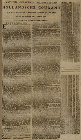 Leydse Courant 1795-12-09