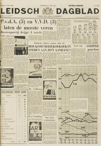 Leidsch Dagblad 1963-05-16