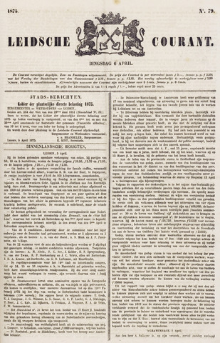 Leydse Courant 1875-04-06