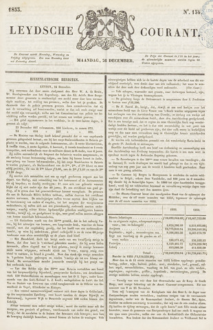 Leydse Courant 1853-12-26