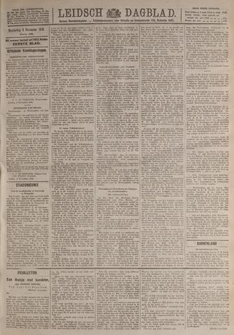 Leidsch Dagblad 1919-11-06