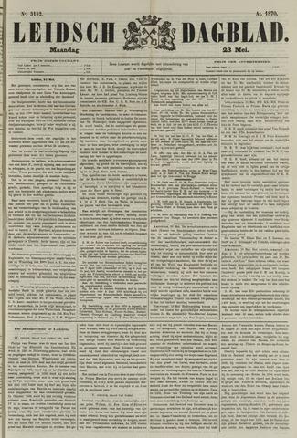 Leidsch Dagblad 1870-05-23