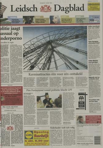 Leidsch Dagblad 2004-10-06