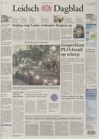 Leidsch Dagblad 2000-07-04
