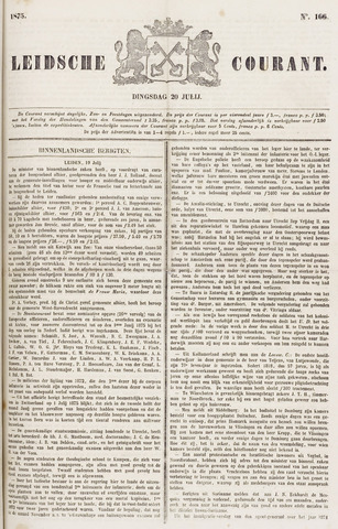 Leydse Courant 1875-07-20