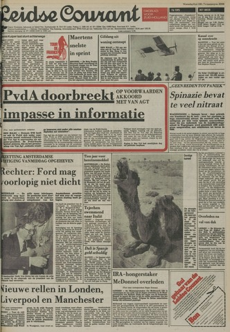 Leidse Courant 1981-07-08