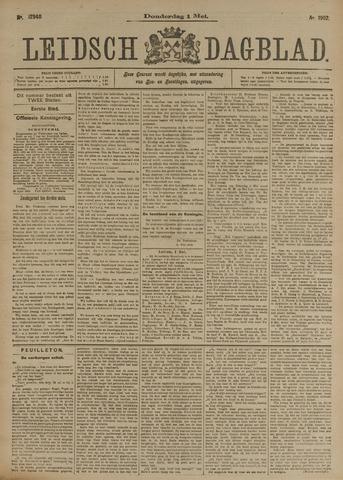 Leidsch Dagblad 1902-05-01