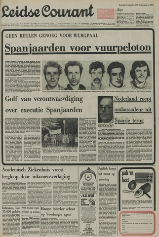 Leidse Courant 1975-09-27