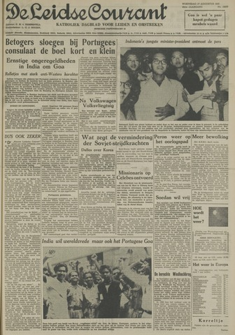 Leidse Courant 1955-08-17