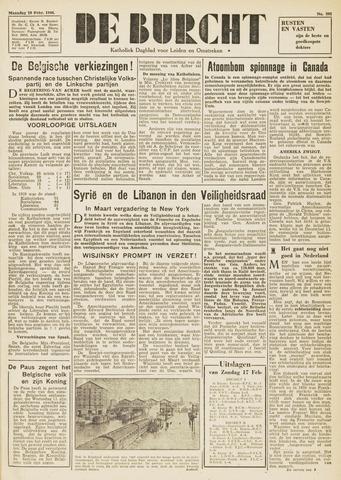 De Burcht 1946-02-18
