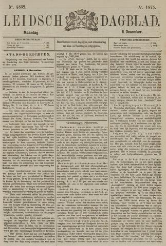 Leidsch Dagblad 1875-12-06