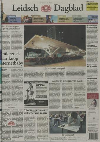 Leidsch Dagblad 2005-05-24