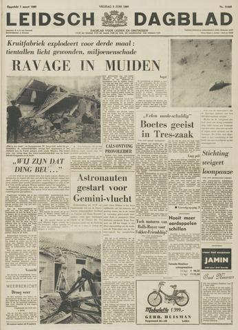 Leidsch Dagblad 1966-06-03
