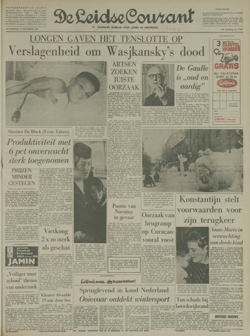 Leidse Courant 1967-12-21