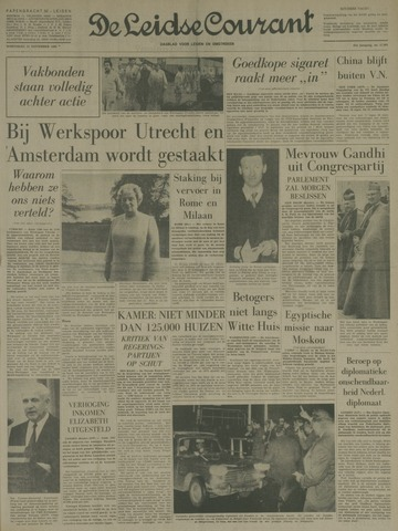 Leidse Courant 1969-11-12