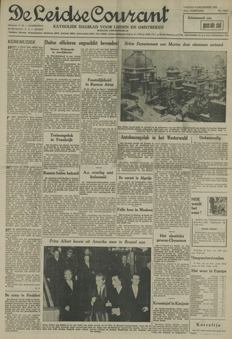 Leidse Courant 1955-12-09