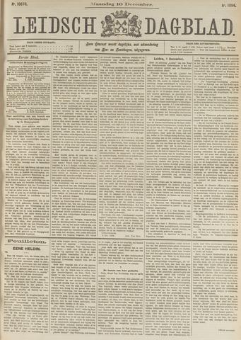 Leidsch Dagblad 1894-12-10