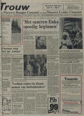 Nieuwe Leidsche Courant 1975-08-20