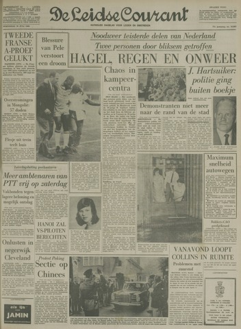 Leidse Courant 1966-07-20