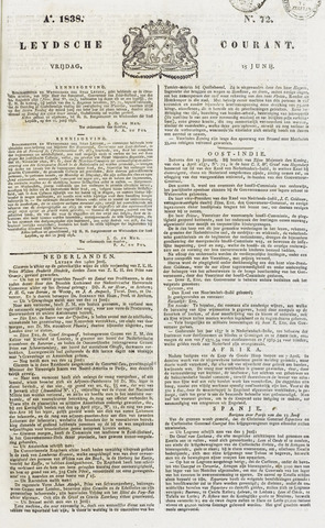 Leydse Courant 1838-06-15