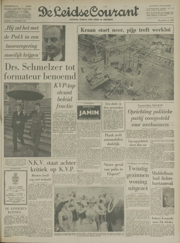 Leidse Courant 1966-10-18