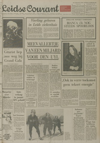 Leidse Courant 1974-02-16