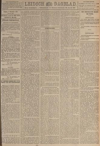 Leidsch Dagblad 1921-12-02
