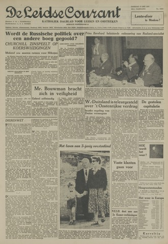 Leidse Courant 1955-05-17