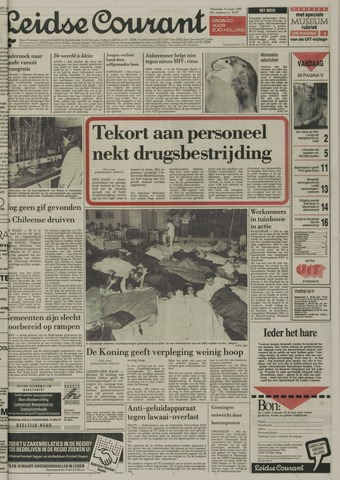 Leidse Courant 1989-03-15
