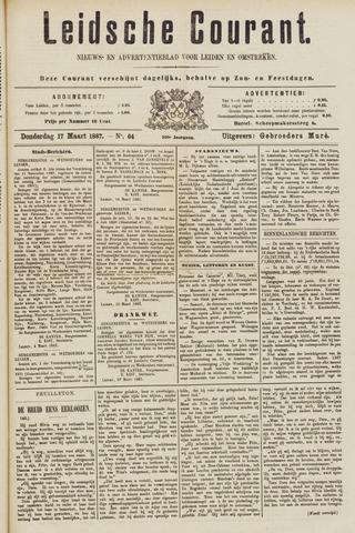 Leydse Courant 1887-03-17