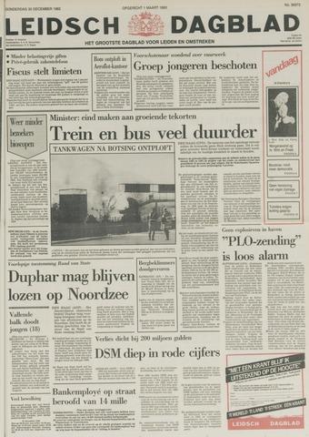 Leidsch Dagblad 1982-12-30