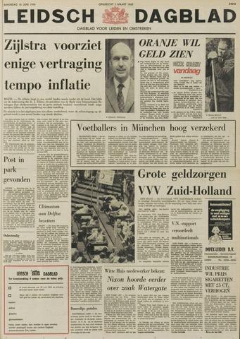 Leidsch Dagblad 1974-06-10