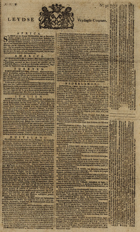 Leydse Courant 1779-03-12
