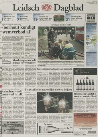 Leidsch Dagblad 1999-08-04