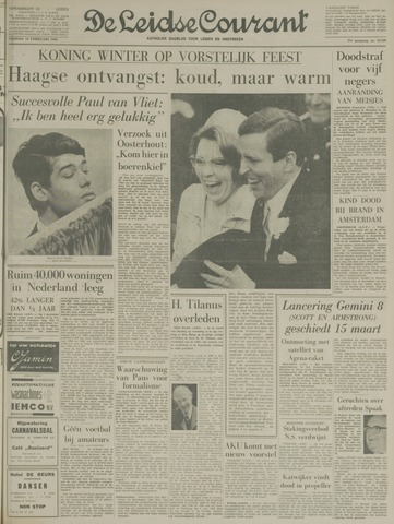 Leidse Courant 1966-02-18
